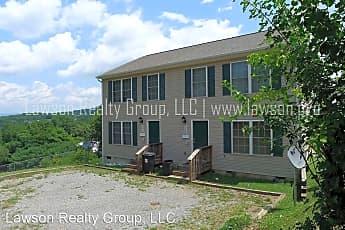 Building, 424 Pine St, 0