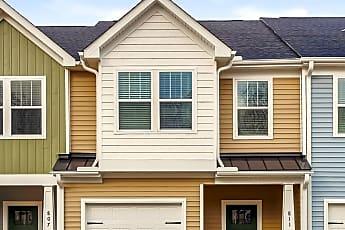 Building, 811 Exley Lane, 0