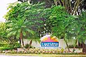 Lakeview Club Apartments, 0