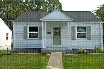 Building, 5631 Karen Ave, 0