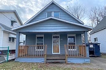 Building, 3614 E 54th St, 0