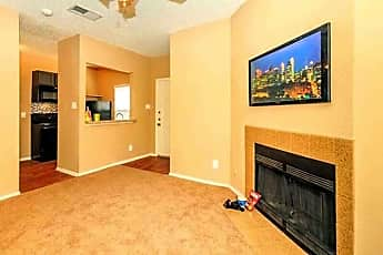 Living Room, 5800 Northwest Dr, 2
