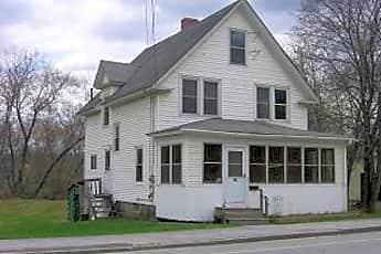Building, 478 Main St, 0