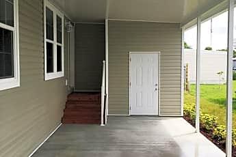 Patio / Deck, 73 Jose Gaspar Drive, 2