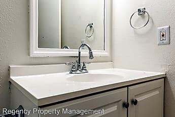 Bathroom, 3518 Grant Ave, 2