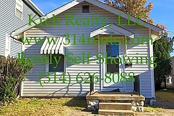 Community Signage, 3931 Delor St, 0
