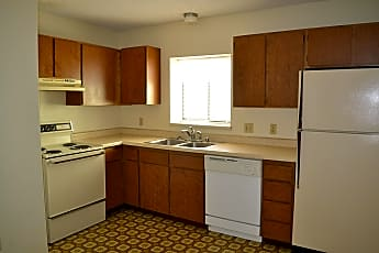 Kitchen, 1501 Elm Ave, 0