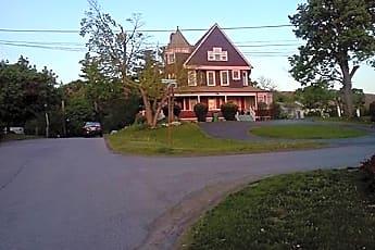 Building, North 9D, 0