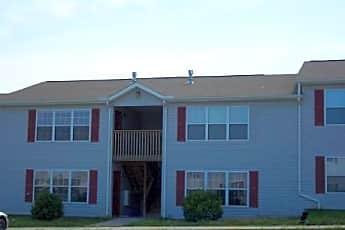 Silverwood Apartments, 0