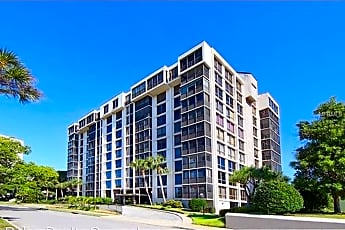 Building, 707 S. Gulfstream Ave #408, 0