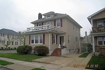 Building, 474 Lindell Blvd UPPER, 0