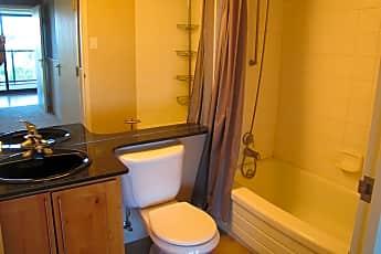 Bathroom, 417 E. Kiowa St, #905, 2