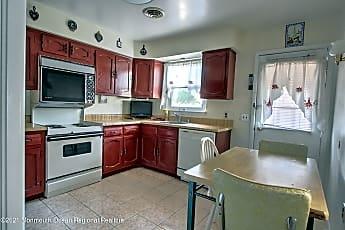 Kitchen, 42B Auburn St, 1