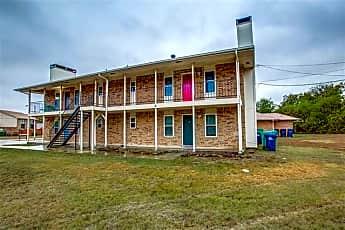 Building, 3825 Camelot St A, 0