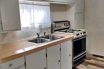Kitchen, 2973 Worden St, 1