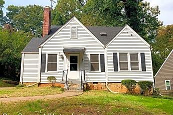 Building, 1829 Montrose Drive, 0