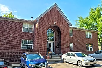 Building, 1038 Brent Street #100, 0