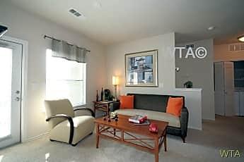 Living Room, 7655 N Fm 620, 0