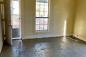 Living Room, 1010 S 3rd St, 2