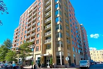 Building, 1020 N Highland St, 0