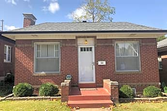 Building, 1041 Childress Ave, 0