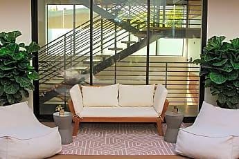 Living Room, 2478 Penmar Avenue, 1