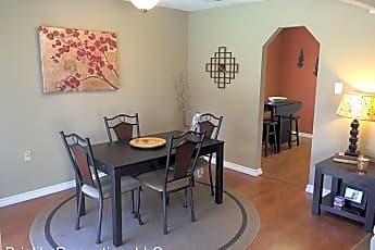 Dining Room, 10206 Rutland Village East, 0