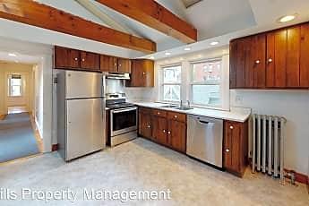 Kitchen, 33 William St, 0
