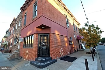 Building, 1524 W Shunk St 1A, 0