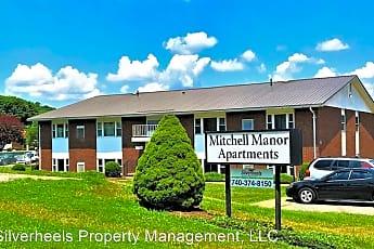 Community Signage, 807 Mitchell Ave, 0