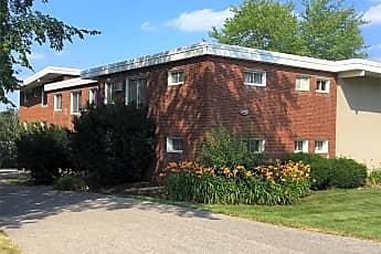 Building, 2607 Chamberlain Rd, 0