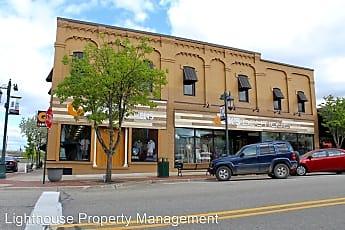 Building, 101 Courtland St, 0