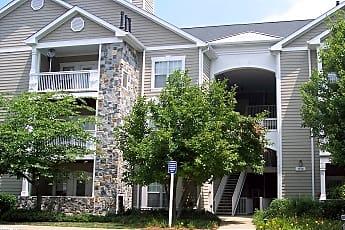 Building, 1712 Lake Shore Crest Dr 24, 0