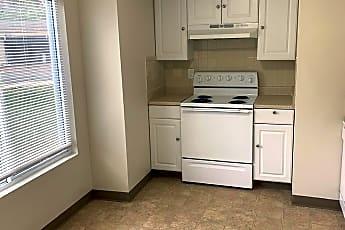 Living Room, 2021 NE Russell Rd., 2