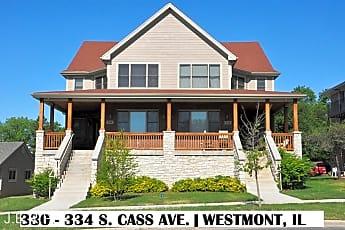 330 S Cass Ave, 0