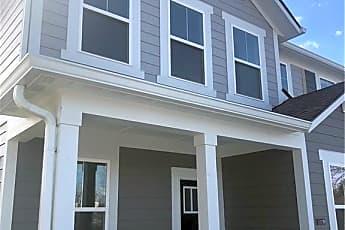 Building, 6396 Apperson Dr, 0