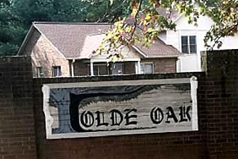 Community Signage, 427 Rock Barn Rd NE, 0