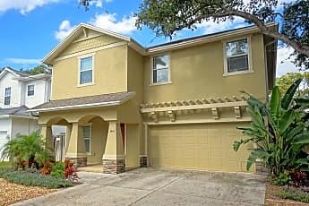 Building, 3401 W Villa Rosa St, 0