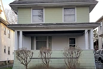 Building, 303 Cedarwood Terrace, 0