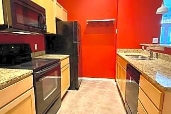 Kitchen, 200 Main St, 1