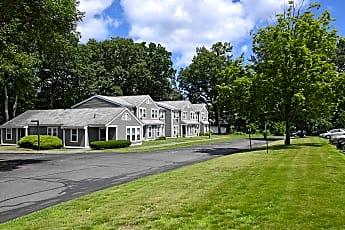 Building, Riverboat Village, 0
