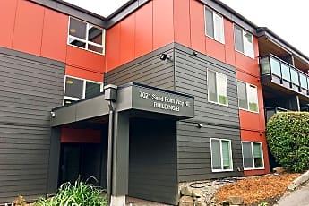 Building, 7021 Sand Point Way NE #B205, 0