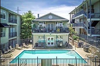 Pool, 820 North Street 8, 0
