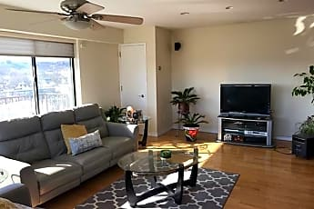 Living Room, 31 Hylan Blvd 14D, 0