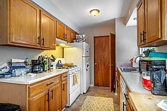 Kitchen, 415 Barber Avenue, 1