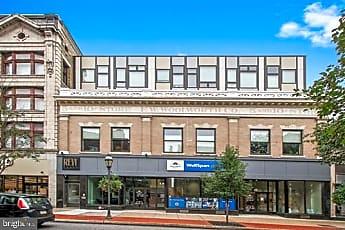Building, 44 W Market St 24, 0