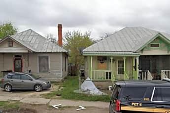Building, 4115 S Presa St, 1