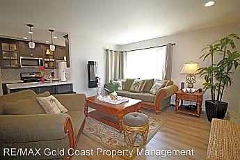 Living Room, 3721 Sunset Ln, 0
