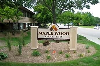 Maple Wood, 0