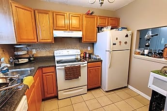 Kitchen, 2844 Somerset Park Dr, 1